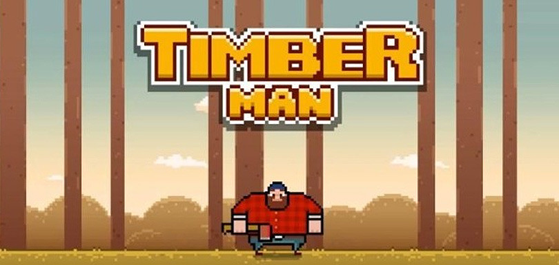 Timberman app review