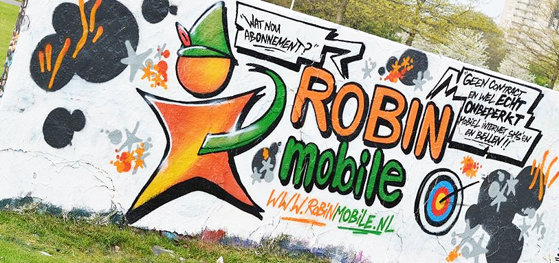 Over Robin Mobile