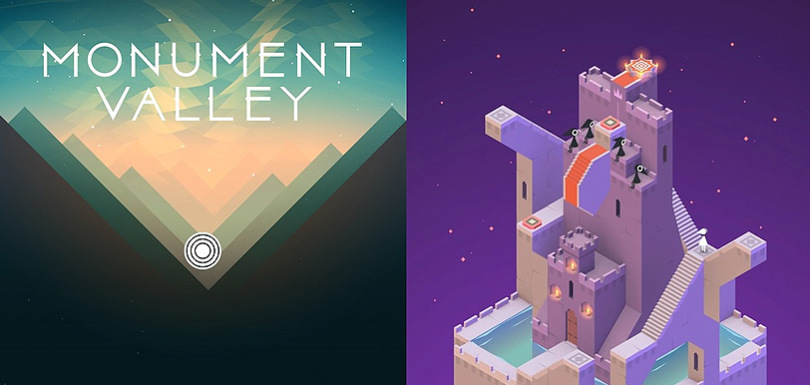 Monument Valley app review