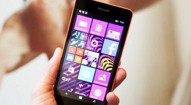 Windows Phone 10 upgrade