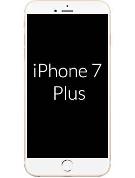 iPhone 7 Plus abonnement aanbieding