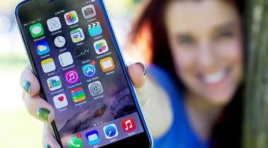 iphone-gebruikers