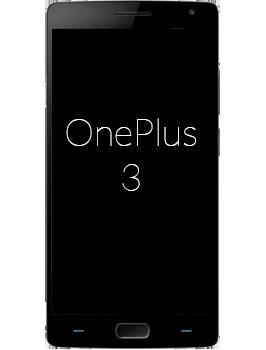 OnePlus 3 abonnement