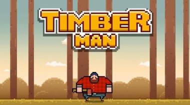 Timberman app review