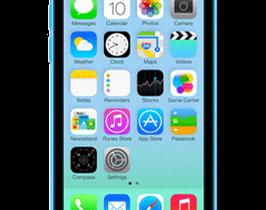 iPhone 5c abonnementen vergelijken