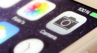 iPhone batterijduur verbeteren