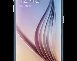 Samsung Galaxy S6 abonnement