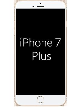 iPhone 7 Plus abonnement aanbieding